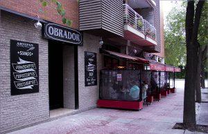 exteriores Artepan Zaragoza