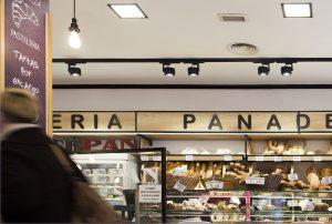 interiores Artepan Zaragoza